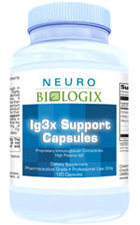 Ig3x Support Capsules