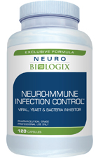 Neuro-Immune Infection Control